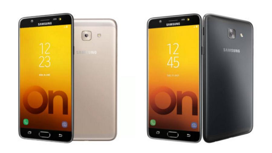Samsung představil nový model pod názvem Galaxy On Max