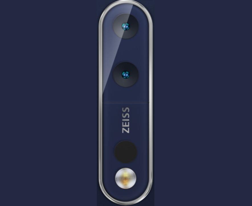 Takto bude vypadat Nokia 8