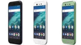 Sharp X1 – pokus s Android One na japonský způsob