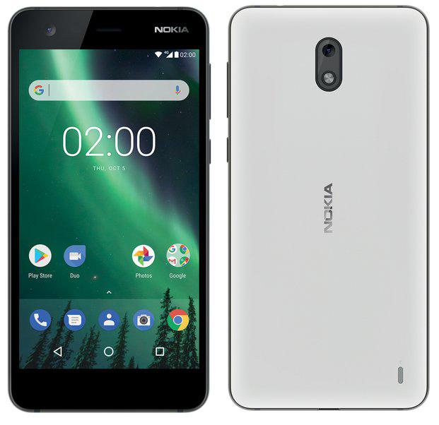 Takto bude vypadat Nokia 2 [aktualizováno]