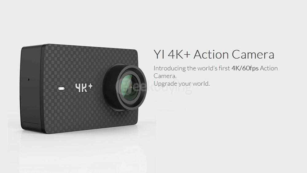 Geekbuying: Kamerové systémy nyní za sníženou cenu [sponzorovaný článek]