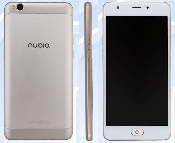 ZTE NX907J může být alternativou Nubie M2 Play