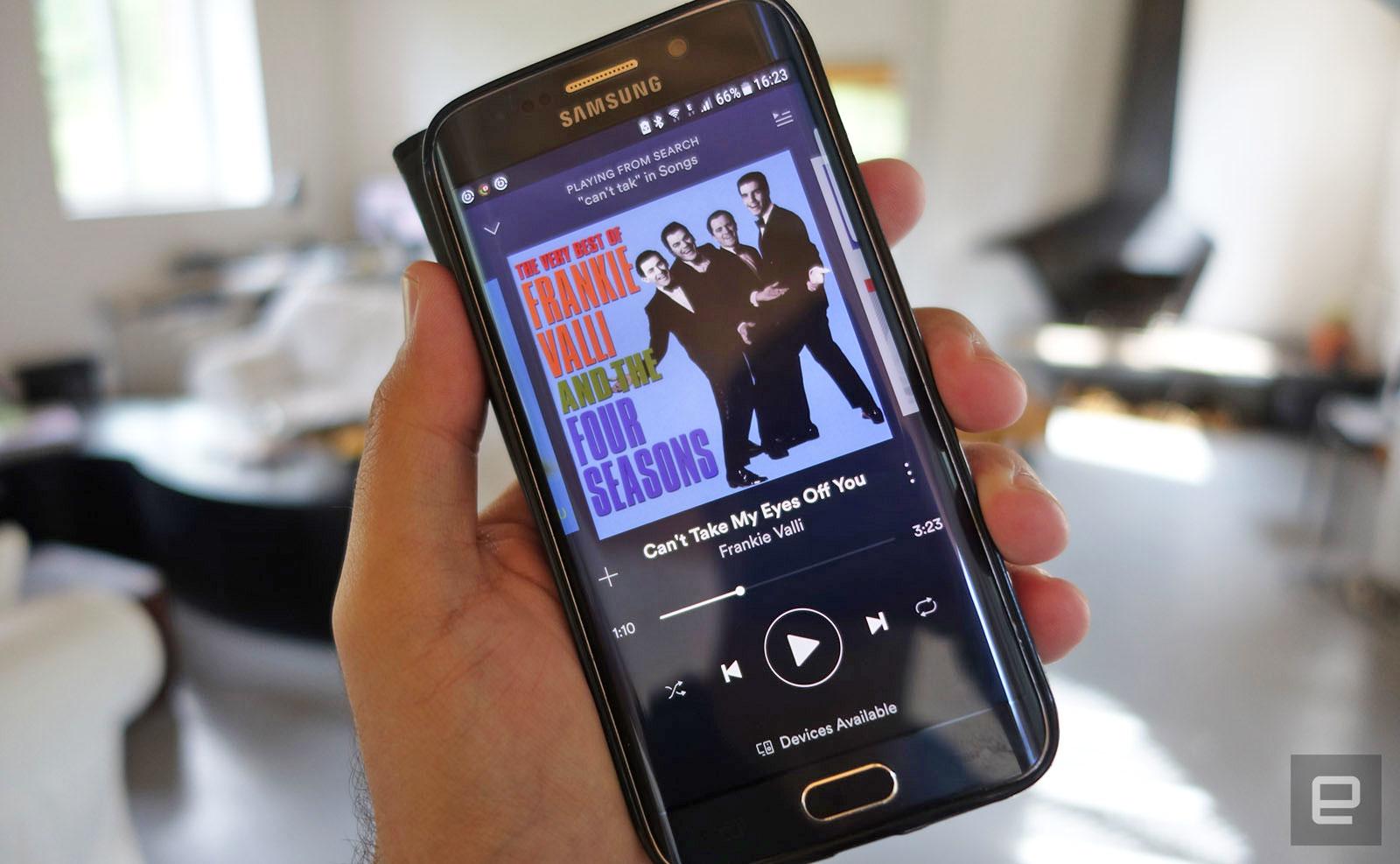 Spotify spojuje síly se službou Waze aneb bezpečnost na prvním místě