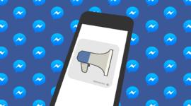 Facebook rozšíří reklamy v Messengeru