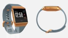 Nové hodinky od Fitbitu se ukazují na uniklých renderech [aktualizováno]