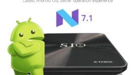Geekbuying: R-TV BOX S10 s Android TV právě nyní ve slevě [sponzorovaný článek]