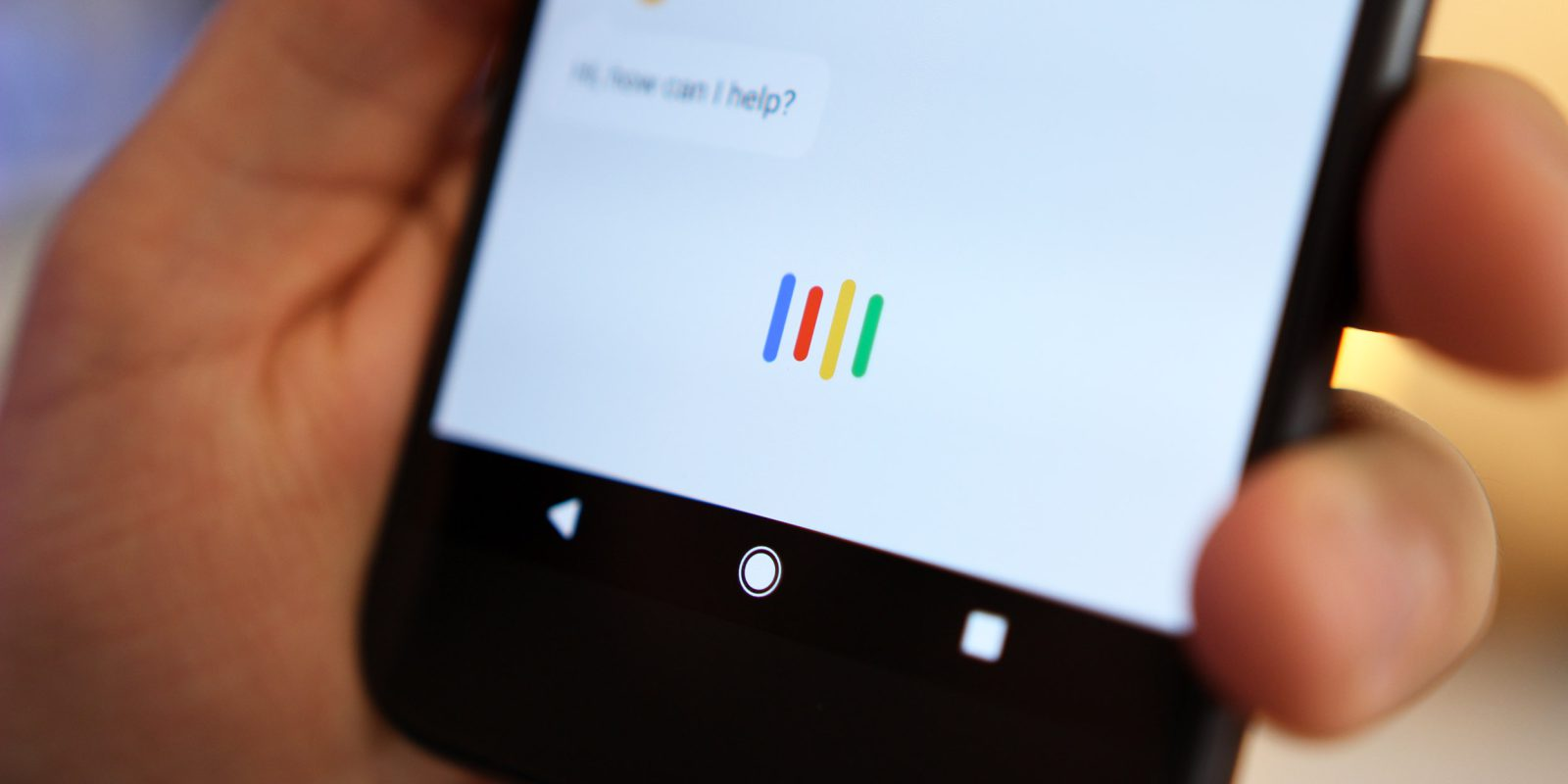 Google Assistant bude přirozenější díky WaveNet