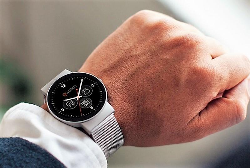 Hodinky iMCO Watch mají v sobě asistentku Alexu