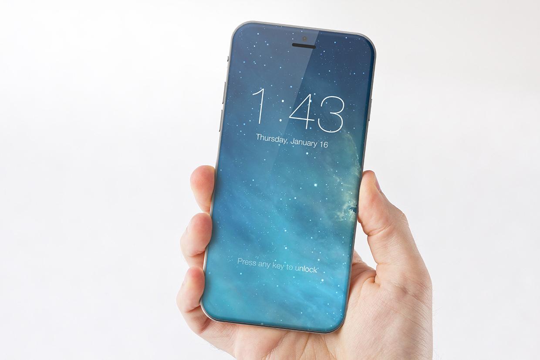 Apple chce snížit závislost na Samsungu, tentokrát ohledně OLED panelů