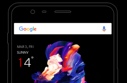 OnePlus Launcher se objevil v Google Play