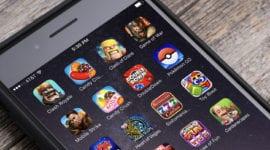 Google Play má vyšší příjmy z prodeje her o 28 %, App Store dokonce o 34 %