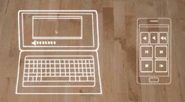 Unified Remote – Ovládejte počítač prostřednictvím vašeho telefonu [Návod]