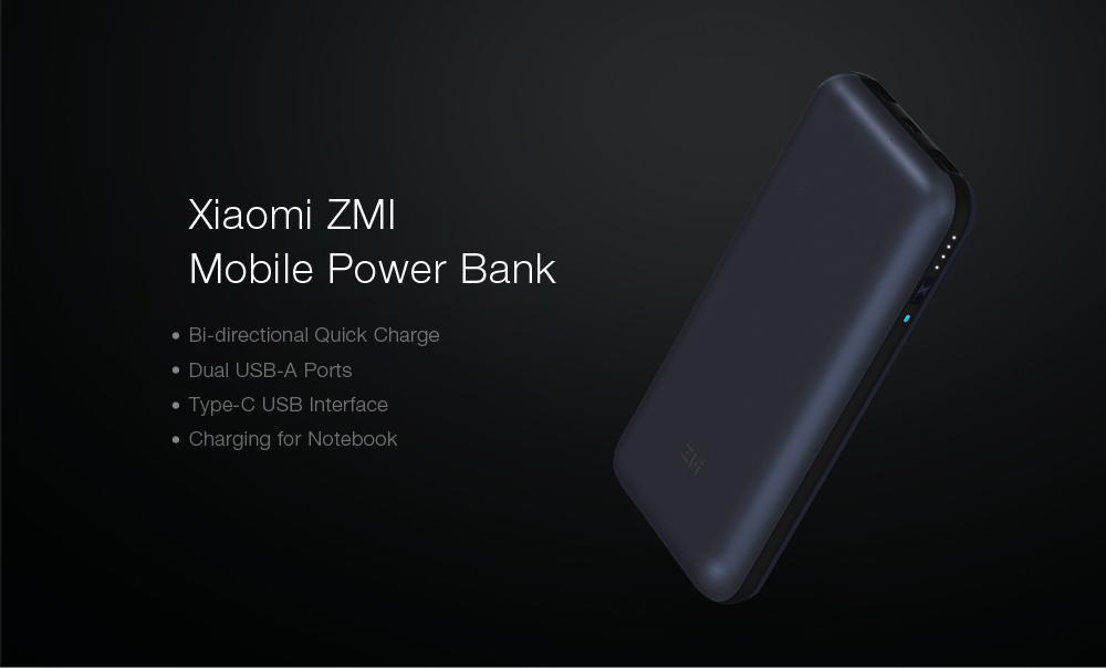 Xiaomi má na kontě další powerbanky, jedna umí být i Wi-Fi routerem