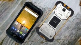 Ulefone Armor 2 aneb dobře vybavený odolný mobil