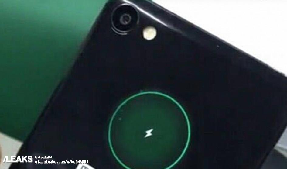 Meizu experimentuje s kruhovým displejem