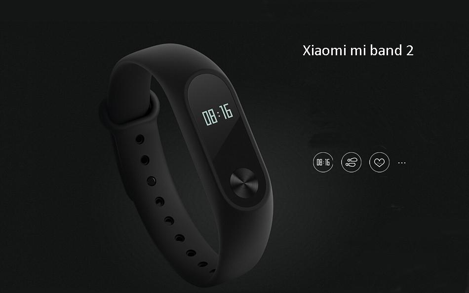 Geekbuying: Xiaomi Mi Band 2 se 70% slevou! [sponzorovaný článek]
