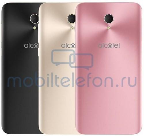 Alcatel ukáže modely A7 XL a A3 Plus na veletrhu IFA
