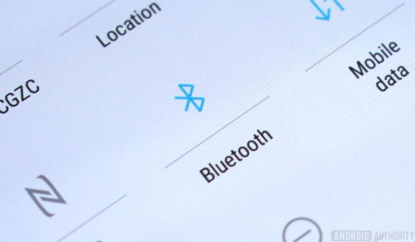Do Androidu zamíří indikátor baterie Bluetooth zařízení