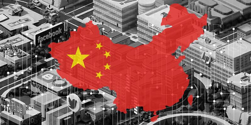 Znáte největší firmy z čínského Silicon Valley?