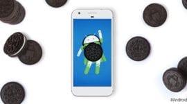 Android Statistika – přivítejte Oreo