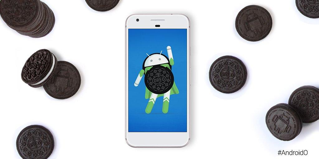 Novinky v Androidu O – 6. díl