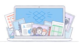 Dropbox zavádí dvoufázové ověření po vzoru Googlu a Facebooku