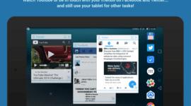 České aplikace ze storu: Floating Apps aneb práce s okny systému Android