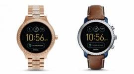 Fossil představil hodinky Q Venture a Q Explorist