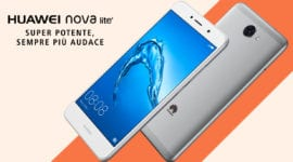 Huawei začal prodávat Nova Lite+ a Nova Young