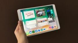 iOS 11 na tabletech iPad - první pohled [video]