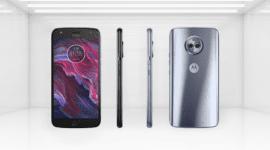 Moto X4 – duální foťák a odolnost vůči vodě a prachu