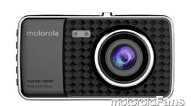Motorola ukáže vlastní auto kameru