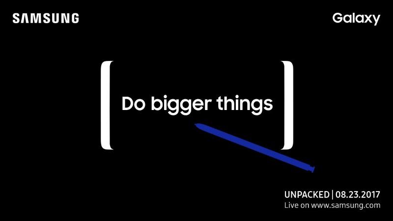 Galaxy Note 8 Emperor – lepší už to být nemůže