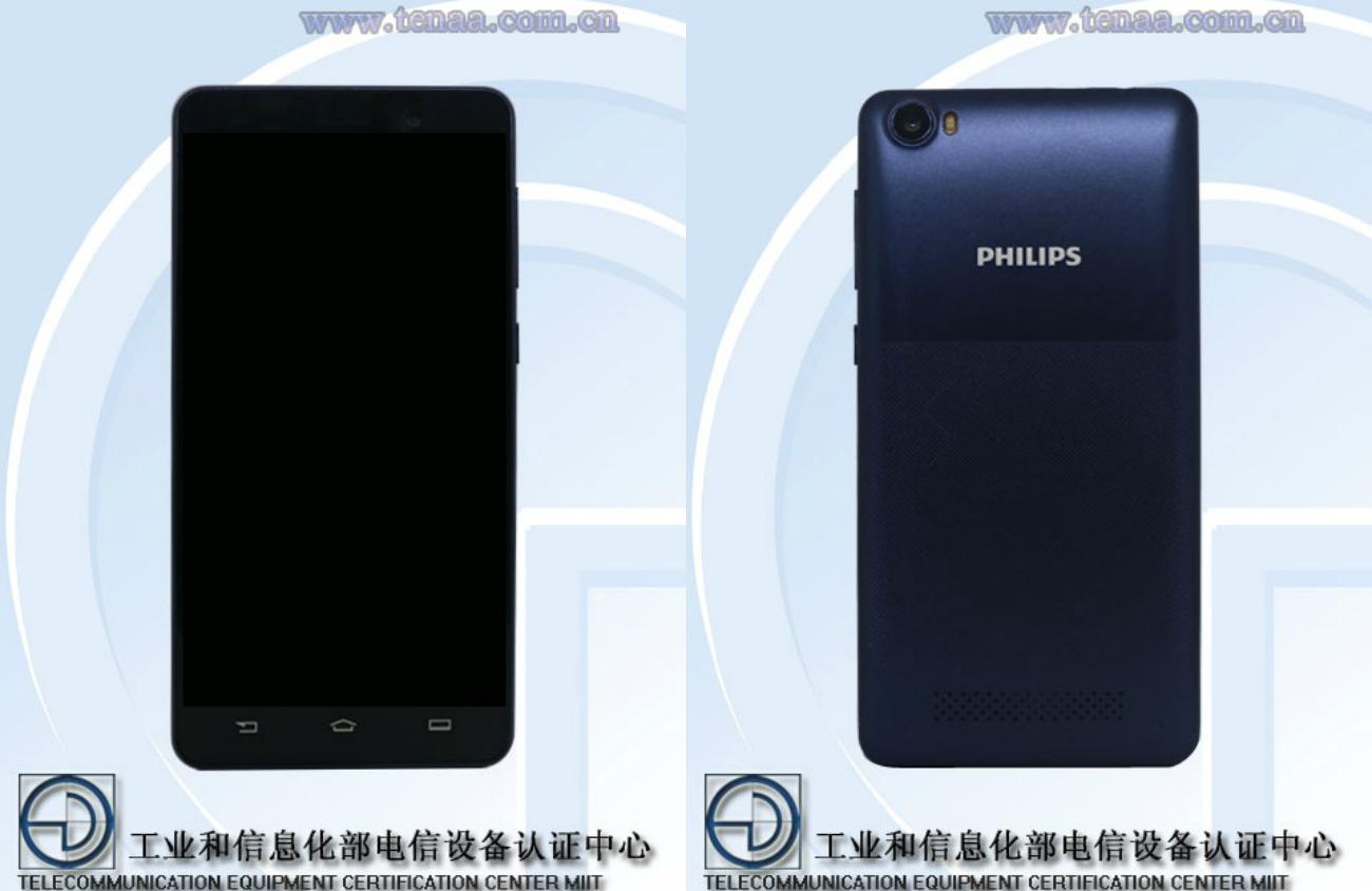 Philips přichází po roce s novým telefonem, patřícím do roku 2015