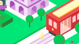 Google Indie Games Festival – 20 nejlepších her se utká o první místo