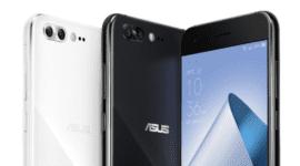 Asus představil nové ZenFony 4