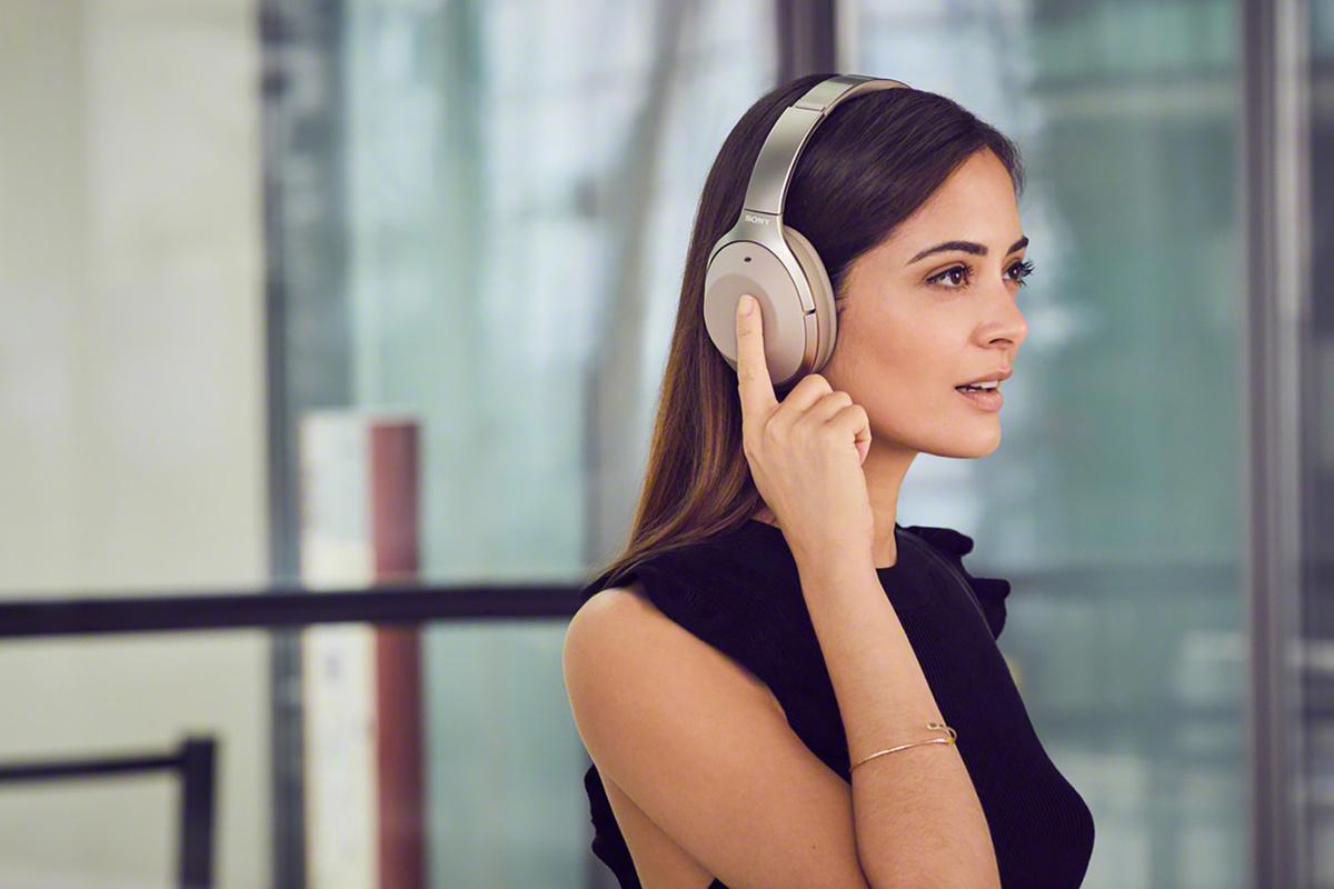 Sony na veletrhu IFA – sluchátka h.ear, WI-1000X a WH-1000XM2