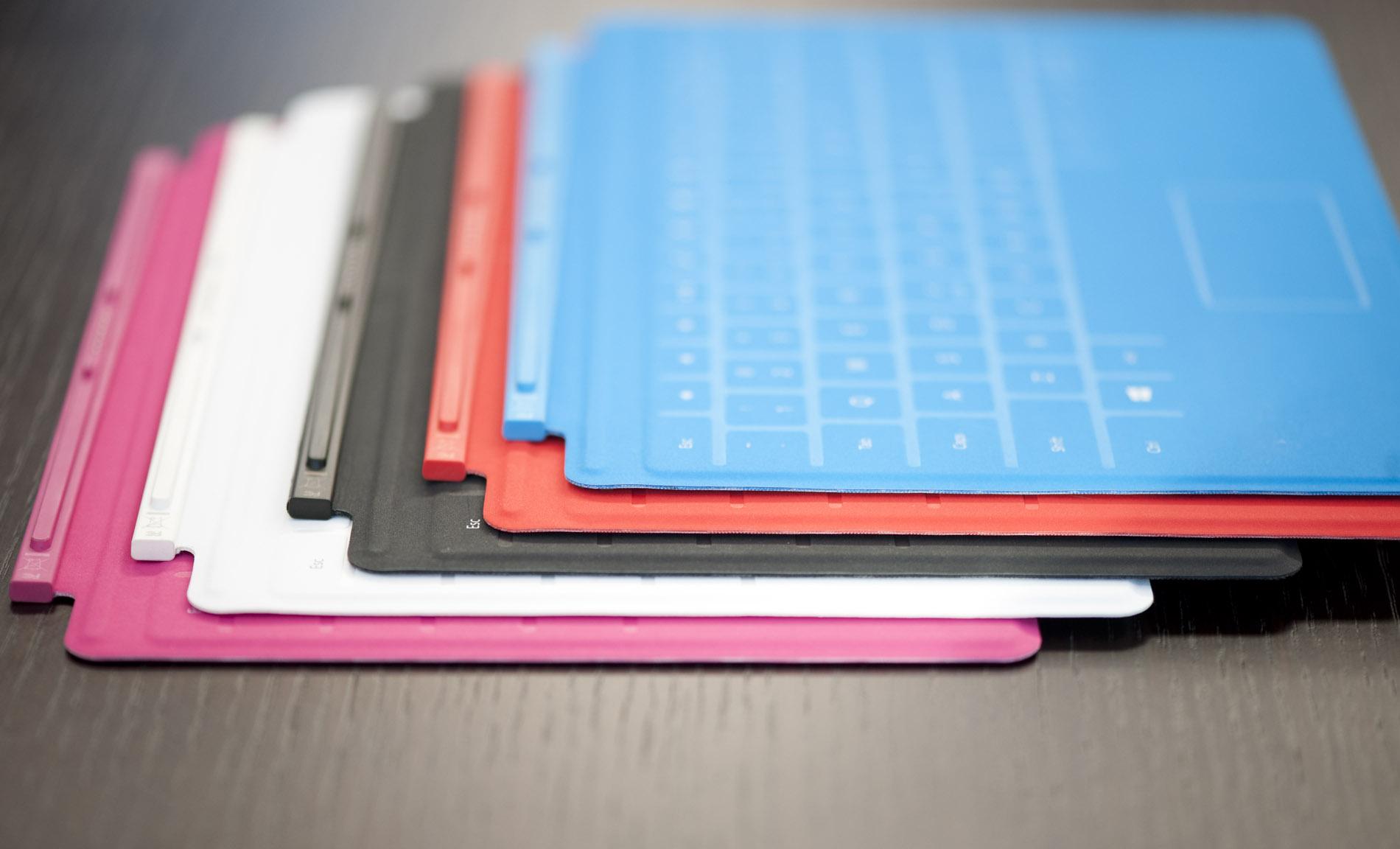 Microsoft chystá vlastní obal pro iPad