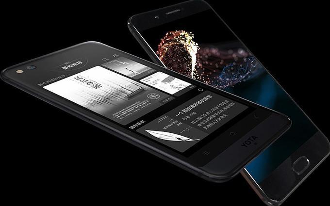 YotaPhone 3 oficiálně představen – dva displeje v jednom těle