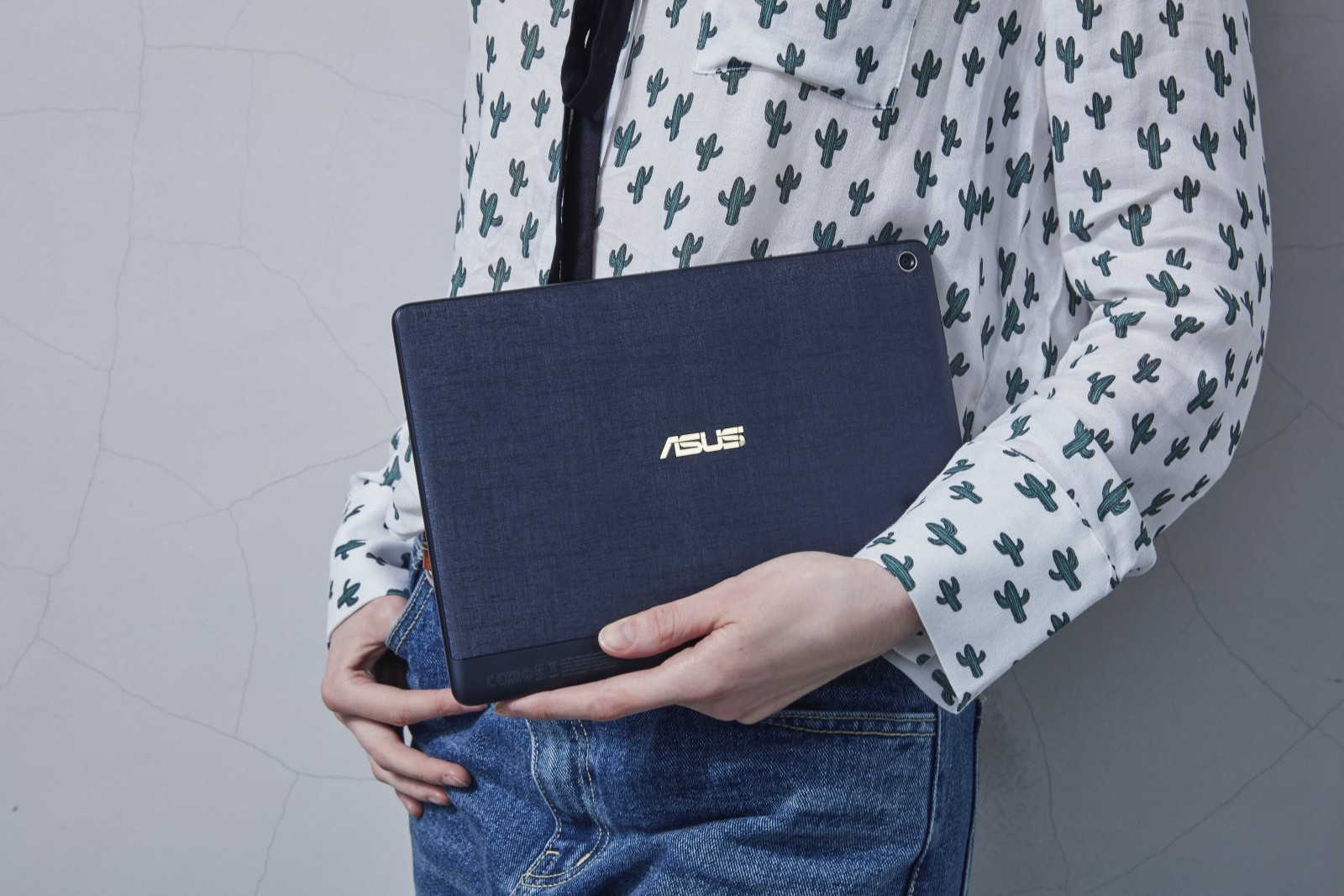 Asus uvádí ZenPad 10 na český trh v 6 variantách