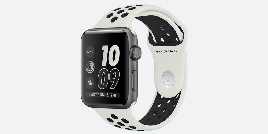 V kódu iOS 11 objeveny nové funkce pro Apple Watch