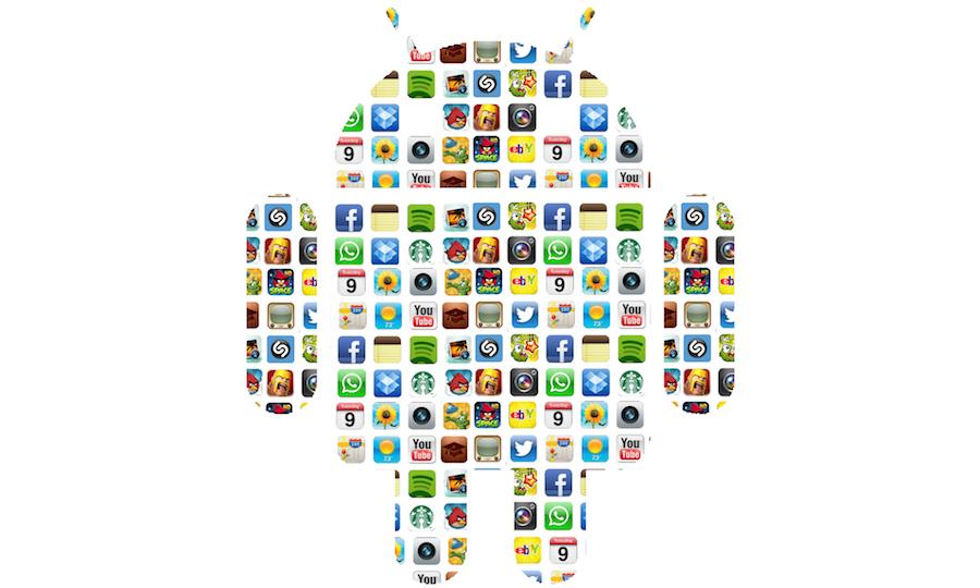 Google upravuje vyhledávací algoritmus v Obchodě Play