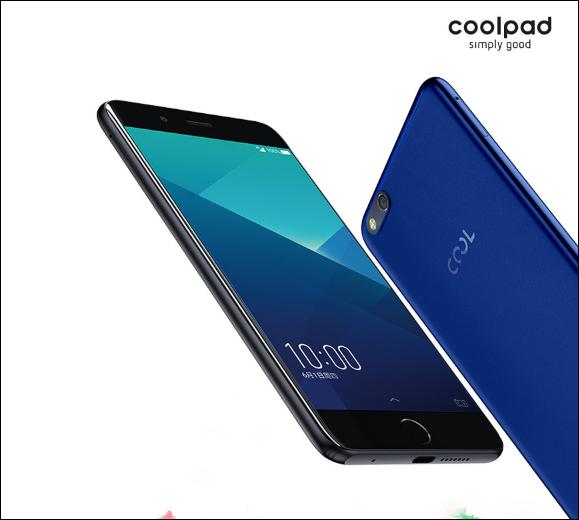 Novinka Coolpad Cool M7 nabízí známý design