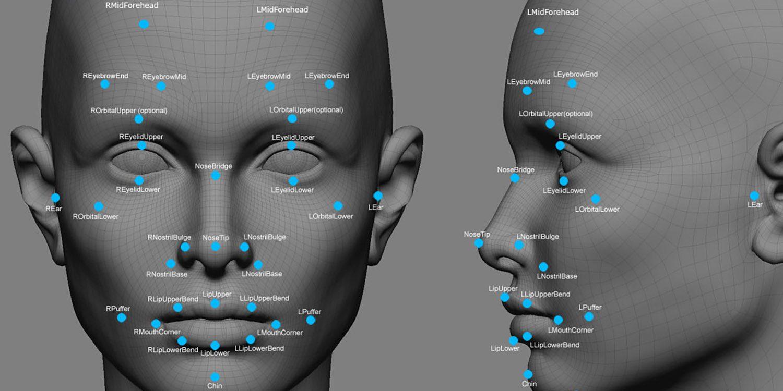 Rozpoznání obličeje u iPhonu 8 má být bleskurychlé
