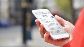 Google testuje odlehčenou verzi vyhledávání pro země s horším připojením k internetu [APK]
