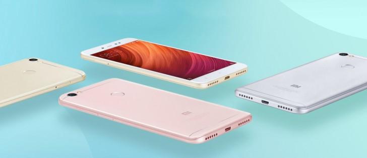 Xiaomi představilo Redmi Note 5A v několika variantách