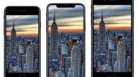 Apple všechny tři nové iPhony zřejmě představí 12. září