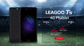 Leagoo T5 za parádní cenu [sponzorovaný článek]
