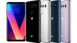 LG V30 – konečně top model pro letošní rok od LG