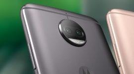 Motorola představila Moto G5s a G5s Plus